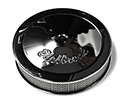 Edlebrock Air Cleaner, Pro-Flo, Deep Flange