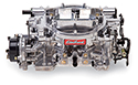 Edelbrock Carburetor Thunder series, 650cfm