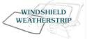 55-57 Windshield Weatherstrip