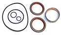 61-69 Lincoln Power Steering Pump Seal, Bushing And Gasket Kit