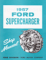 57 Supercharger Manual
