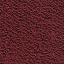 67/71 Thunderbird Maroon carpet floor mats